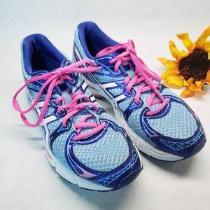 Asics Womens Gel Exalt2 Running Athletic Shoes